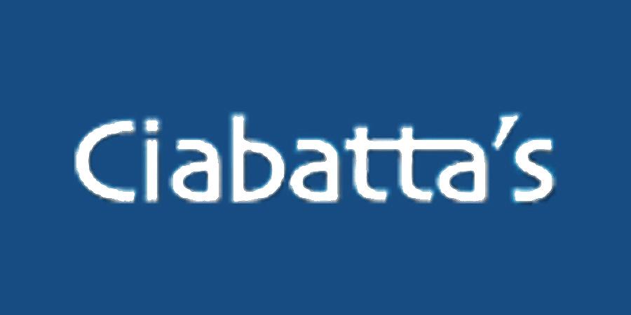 Ciabatta's